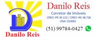 Danilo Reis - Corretor de Imóveis